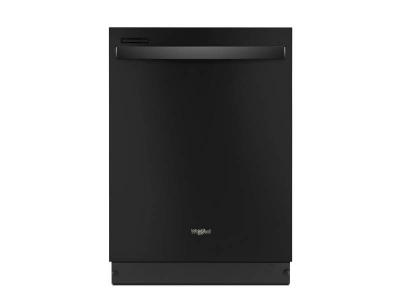 "24"" Whirlpool Built-In Undercounter Dishwasher  - WDT705PAKB"
