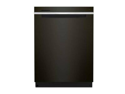 "24"" Whirlpool Built-In Undercounter Dishwasher in Black Stainless Steel - WDTA50SAKV"