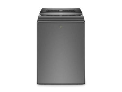 "27"" Whirlpool 5.4 cu. ft. I.E.C. Top Load Washer with Pretreat Station - WTW5105HC"
