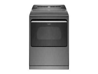"27"" Whirlpool 7.4 cu. ft. Smart Top Load Gas Dryer - WGD7120HC"