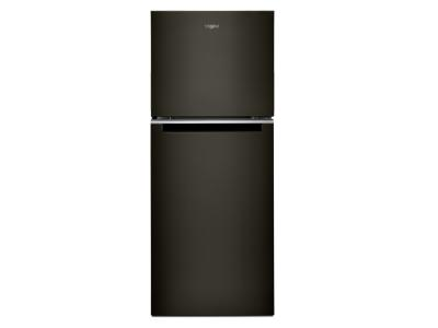 "24"" Whirlpool 11.6 Cu. Ft. Top-Freezer Refrigerator - WRT312CZJV"