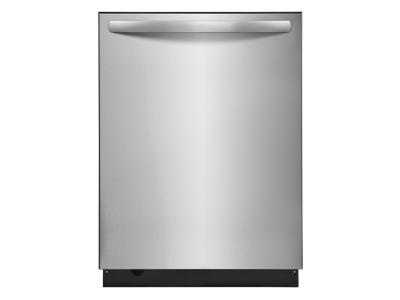 "24"" Frigidaire Built-in Dishwasher with EvenDry - FFID2459VS"
