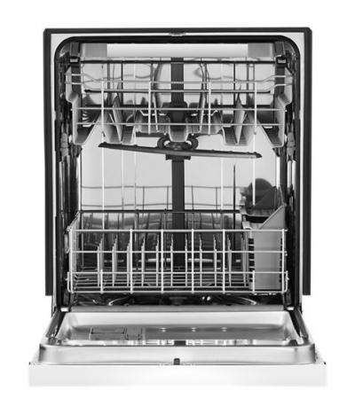 "24"" Whirlpool Dishwasher With Third Level Rack - WDF590SAJW"