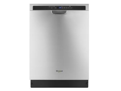 "24"" Whirlpool Dishwasher With Third Level Rack - WDF590SAJM"