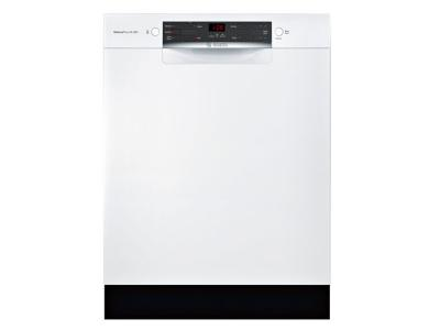 "24"" Bosch 300 Series 46dB Built-In Dishwasher - SHEM53Z22C"