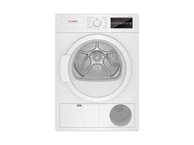 """24"""" Bosch 300 Series Condensate Dryer - WTG86403UC"""