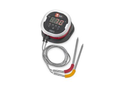 Weber App-Enabled iGrill 2 BBQ Thermometer- 7203