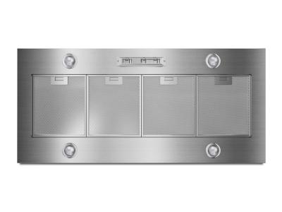"48"" KitchenAid Custom Hood Liner - UXL6048YSS"