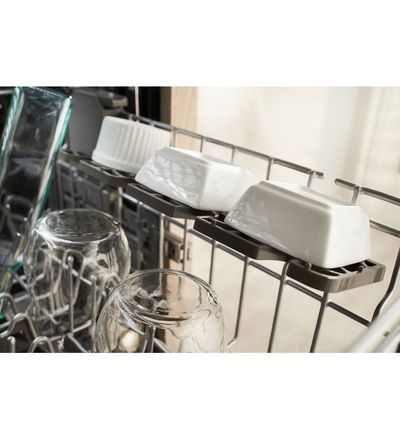 """24"""" KitchenAid Dishwasher with Fan-Enabled ProDry System and PrintShield Finish - KDTE334GBS"""