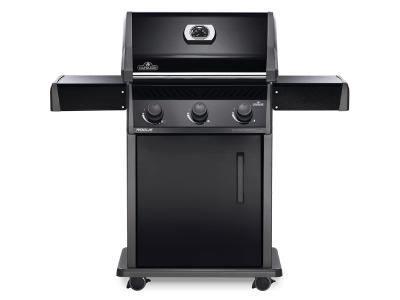 "51"" Napoleon Rogue 425 Natural Gas Grill In Black - R425NK-1"