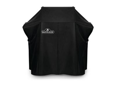 Napoleon Rogue 525 Series Grill Cover with Durable, Water-Resistant Fabric - 61527