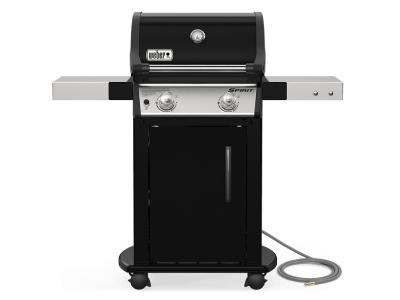 "48"" Weber Spirit E-215 Natural Gas Grill In Black - 47112001"