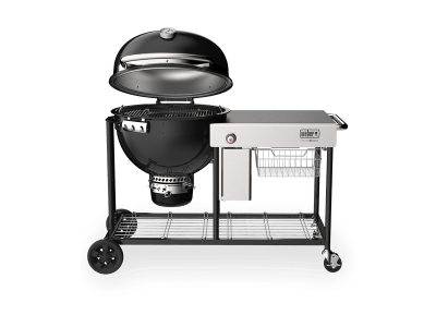 """57"""" Weber Summit Kamado S6 Charcoal Grill Center - 18501101"""