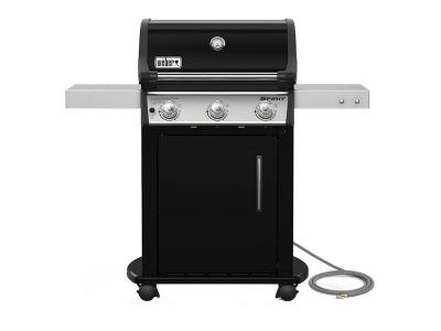 "50"" Weber Spirit E-315 Gas Grill with Natural Gas in Black  - 47512001"