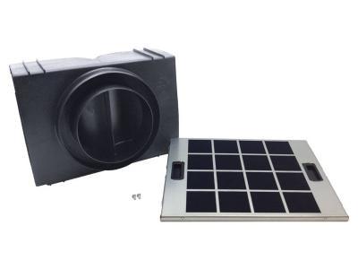 Bosch Recirculation Kit for 800 Series Island Hood -  HIREC5UC