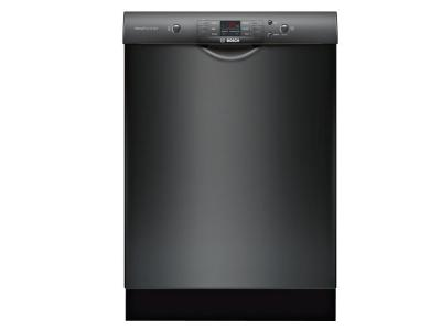 "24"" Bosch Ascenta dishwasher black - SHEM3AY56N"