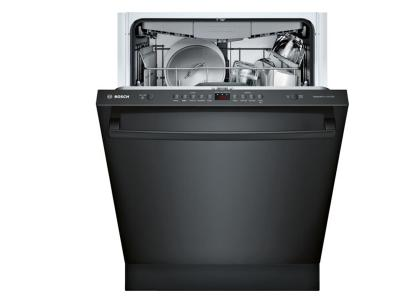 "24"" Bosch Bar Handle Ascenta Series Full Integrated Dishwasher - SHXM4AY56N"