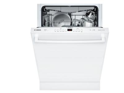 "24"" Bosch Bar Handle Ascenta Series Fully Integrated Dishwasher - SHXM4AY52N"
