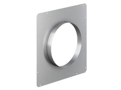 """Bosch 8"""" Round Front Plate for Downdraft - HDDFTRAN8"""