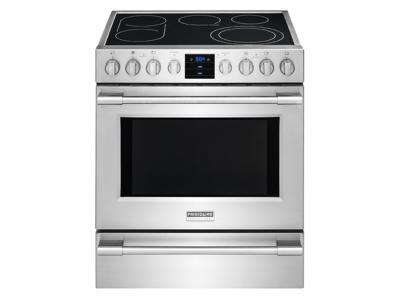 "30"" Frigidaire Professional  Electric Front Control Freestanding - CPEH3077RF"
