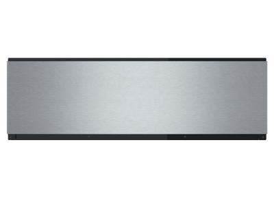 "30"" Bosch 500 Series Warming Drawer In Stainless Steel - HWD5051UC"