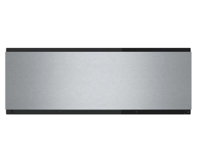 "27"" Bosch 500 Series Warming Drawer In Stainless Steel - HWD5751UC"