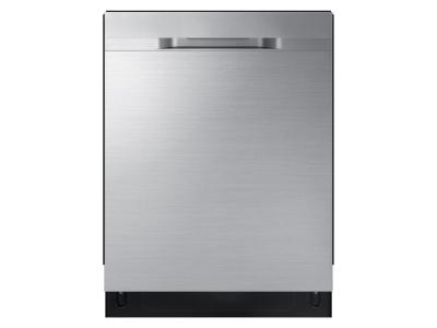 Samsung StormWash Built-In Dishwasher In Fingerprint Resistant Stainless Steel - DW80R5060US