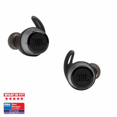 JBL Reflect Flow True Wireless Sport Headphones - Reflect Flow