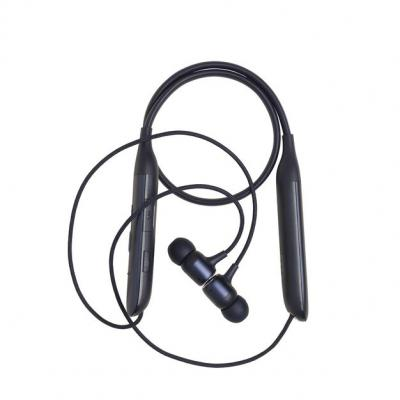 JBL Wireless In-Ear Neckband Headphones - Live 220BT (BL)