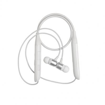 JBL Wireless In-Ear Neckband Headphones - Live 220BT (W)