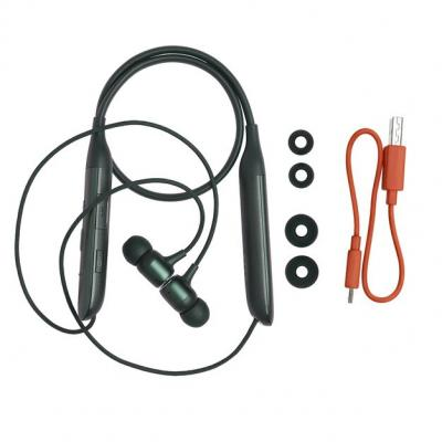 JBL Wireless In-Ear Neckband Headphones - Live 220BT (GR)