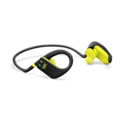 JBL Wireless Sports Headphones with MP3 Player - Endurance Dive (Y)