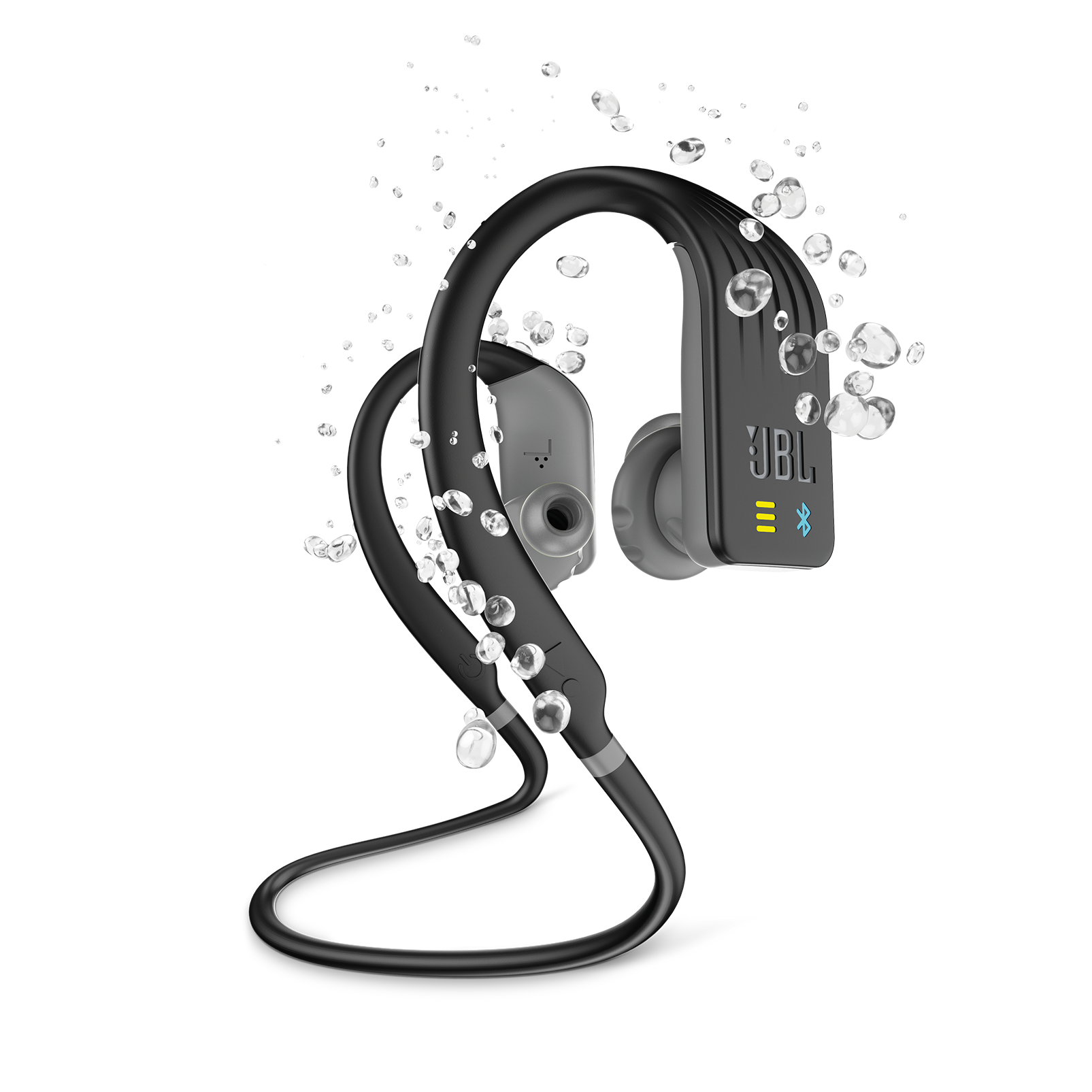 Jbl Dive R Wireless Sports Headphones With Mp3 Player Endurance
