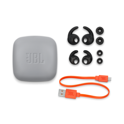 JBL Sweatproof Wireless Sport In-Ear Headphones  - Reflect Contour 2 (B)