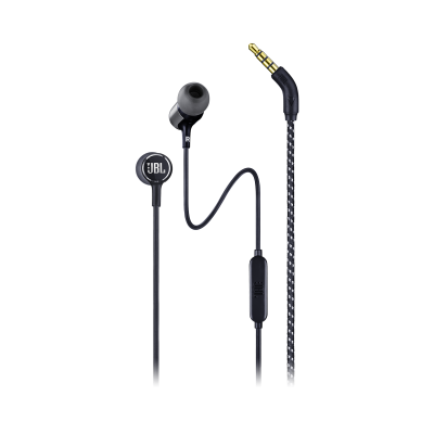 JBL In-Ear Headphone - Live 100 (B)
