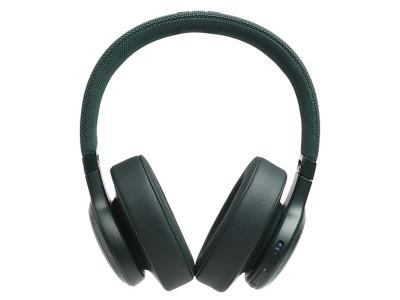 JBL Wireless Over-Ear Headphones - Live 500BT (G)