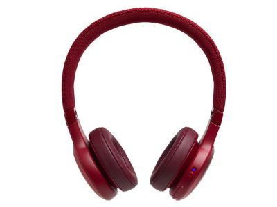 JBL Wireless On-Ear Headphones - Live 400BT (R)