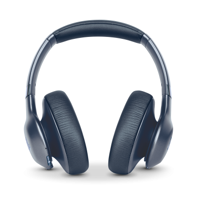 JBL Wireless Over-ear NC headphones - Everest Elite 750NC (B)