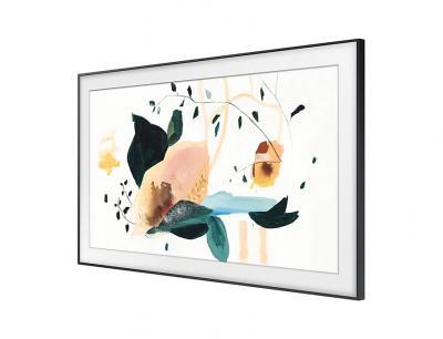 "75"" Samsung QN75LS03TAFXZC The Frame 4K Smart TV"