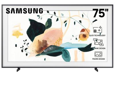 "75"" Samsung QN75LS03TAFXZC The Frame 4K Smart TV"