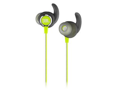JBL Sweatproof Wireless Sport In-Ear Headphones - Reflect Mini BT 2 (G)