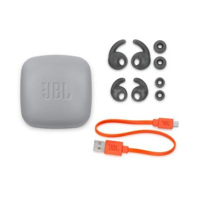 JBL Sweatproof Wireless Sport In-Ear Headphones  - Reflect Contour 2 (Bl)