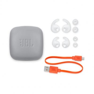 JBL Sweatproof Wireless Sport In-Ear Headphones  - Reflect Contour 2 (W)