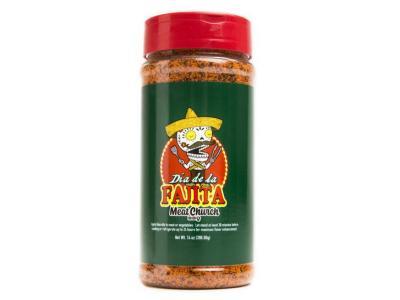 Meat Church 14 Oz Fajita Seasoning - FAJITA