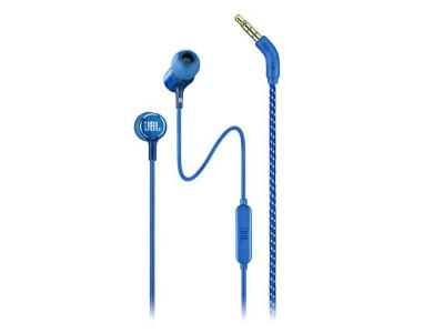 JBL In-Ear Headphone - Live 100 (Bl)