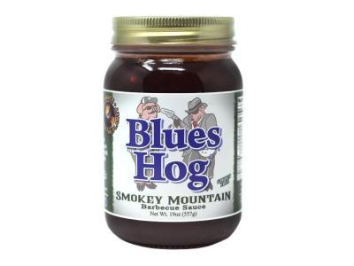 Blues Hog Smokey Mountain Sauce - Smokey Mountain 19 Oz