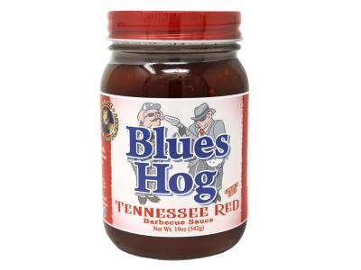 Blues Hog 19 Oz Tennessee Red Sauce - Tennessee Red