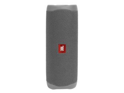 JBL FLIP 5 Portable Waterproof Speaker - JBLFLIP5GRYAM