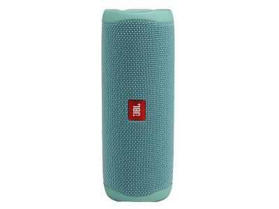 JBL FLIP 5 Portable Waterproof Speaker - JBLFLIP5TEALAM