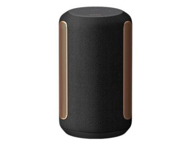 Sony Premium Wireless Speaker With Ambient Room-filling Sound In Black - SRSRA3000/B